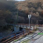 Vecchio Ponte Torriglia