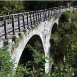 Ponte  Alpini 1 Guerra Mondiale