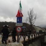 Nuovo Ponte Realizzato Dai Genieri Lombardia e Piemonte